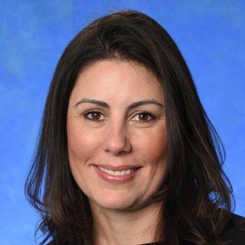 Fiona Tudor