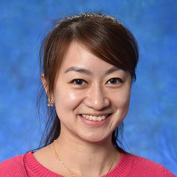 Joyce Tang
