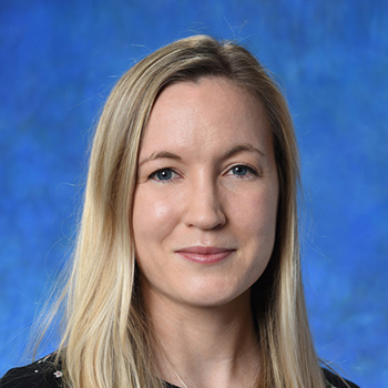 Juliet Kenyon